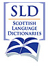 Scottish Language Dictionaries